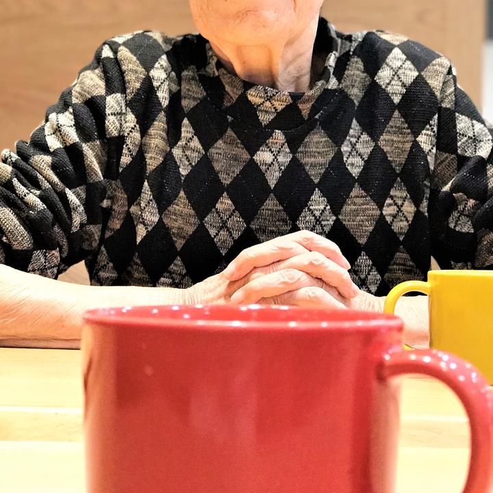 高齢化社会に伴い必要とされる介護業界